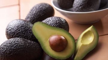 This Is An Eye-Opening Look At What Avocados Can Do For Cholesterol Levels