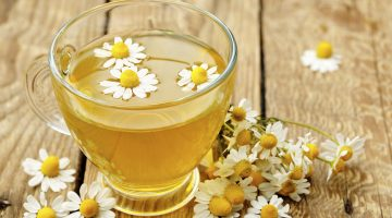 Chamomile Tea Has A Near Perfect Response To Fighting Thyroid Cancer
