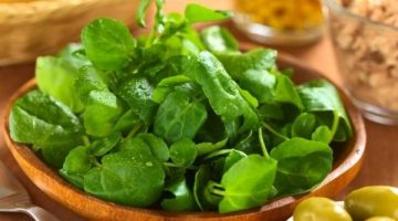 Natural Facelift: Eating Watercress Will Definitely Put Aging In Check