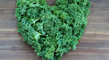 Kale Is An Impressive Superfood That Everyone Should Eat Daily