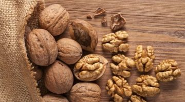Here's One Of The Best Explanations How Eating Walnuts Could Save Your Life