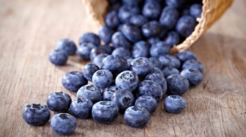 Blueberries Can Prevent Women From Having Heart Attacks, According To Studies