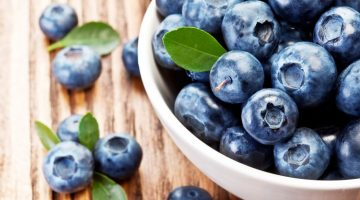 It's Shocking What Scientists Say Blueberries Can Do For Weight Loss