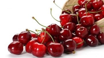 Cherries May Be A Lifesaver For People Suffering From Gout Attacks