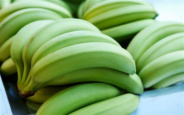 The Health Powers of Cooked Green Bananas Are Amazing ...