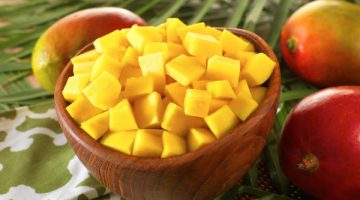 10 Incredible Health Benefits Of Mangoes That Can Save Your Life