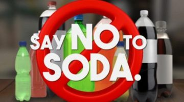 10 Horrifying Reasons You Should Never Let Your Children Drink Soda