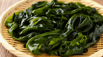 Wakame Seaweed Has Health Benefits That Everyone Could Use
