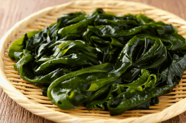 Wakame Seaweed Has Health Benefits That Everyone Could Use ...