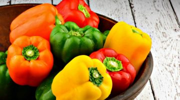9 Amazing Health Benefits Of Bell Peppers That May Save Your Life
