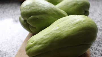 Chayote Squash Is A Powerful Alkaline Fruit That Everyone Should Consider Eating