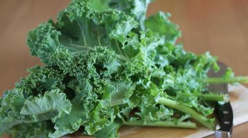 Kale Has These Remarkable Results For People Fighting Bladder Cancer