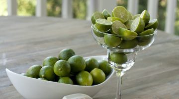 7 Untold Health Benefits About Key Limes That Must Be Revealed To The Masses