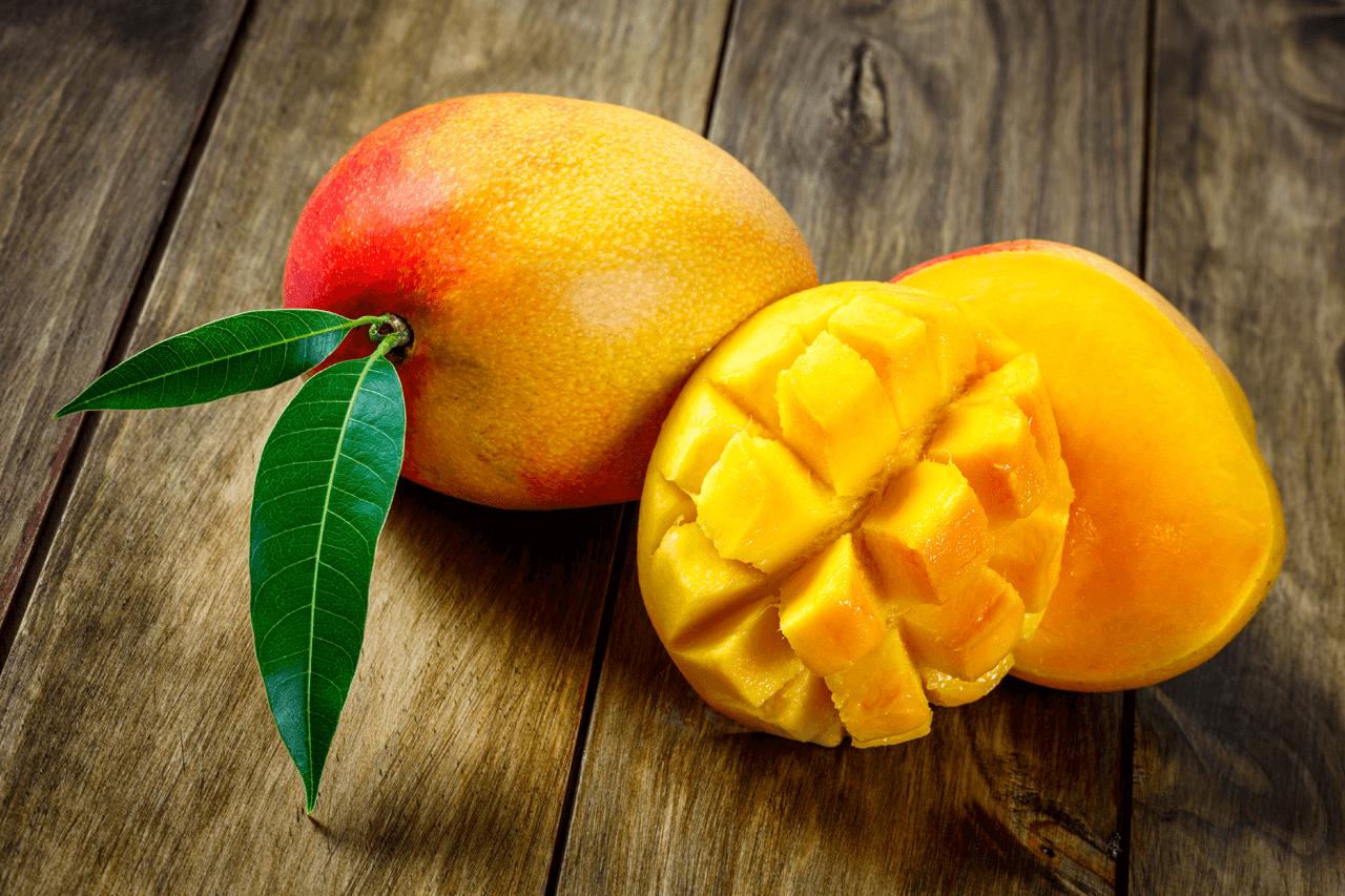mango and sex