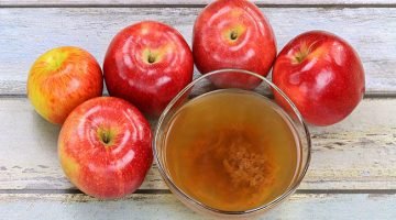 6 Horrifying Facts About How Drinking  Apple Cider Vinegar Can Actually Ruin Your Health