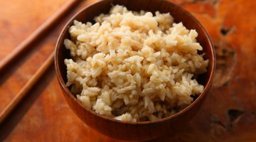 You've Been Lied To: 7 Disturbing Facts About How Eating Brown Rice Can Damage Your Health