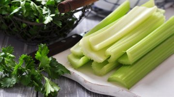 5 Mind-Boggling Reasons You May Want To Think Twice About Eating Celery