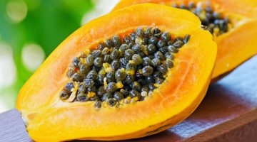 Eating Papaya Has Breathtaking Results On Healing Acid Reflux