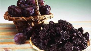 Prunes May Help People Shed Pounds, According To A Study