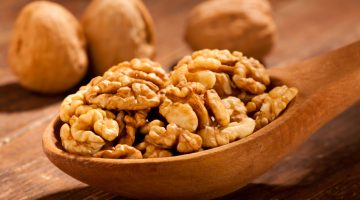 Consuming Walnuts May Be The Key In Preventing Diabetes In Women