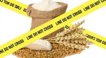 8 Sad And Unfortunate Diseases Scientifically Linked To Eating Wheat Products