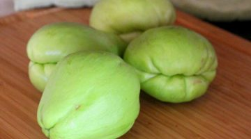 15 Untold Health Benefits Of Chayote That Must Be Told To The Masses
