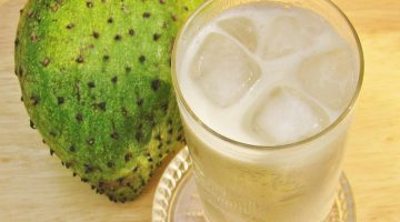 Soursop Destroys Cancer Cells, According To Studies