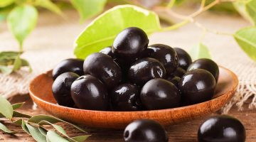 6 Awesome Health Benefits Of Olives That Prove Exactly Why You Should Eat Them