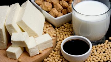 Eating Soy Can Lead To Male Infertility