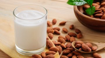 You've Been Lied To: 6 Horrifying Facts About How Drinking Almond Milk Can Destroy Your Health