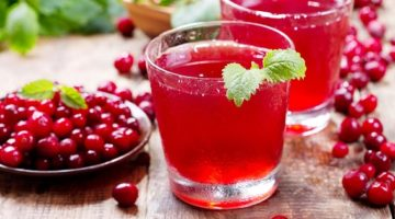 You've Been Lied To: 7 Terrifying Facts About How Drinking Cranberry Juice Can Wreck Your Health